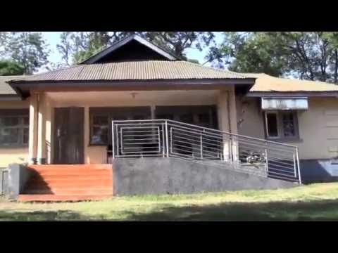 Our Home in Kampala Uganda