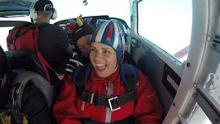 Fleur Pallott - Skydive Jersey 2019 - Fleur Pallott