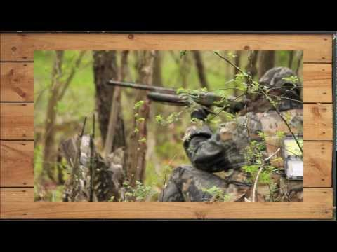 Hunting 101: Spring Gobblers