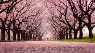 """Cover images 【Cover】コブクロ「桜」(FULL サイズ:歌詞付き)KOBUKURO """"SAKURA"""""""
