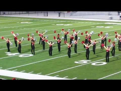 IJH Liberty Stars 2018-09-18