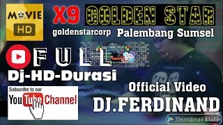 Download Lagu FULL DJ GS X9 DURASI PENUH  #fulldj #gs #x9 DJ_Ferdinand GOLDEN STAR_X9 || WARNAWARNIPHOTO || mp3
