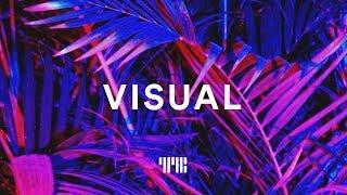 """Trapsoul Type Beat """"Visual"""" R&B/Soul Rap Instrumental 2019"""