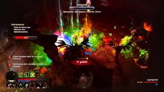 Diablo 3 Paragon Let's Play #1  [Xbox One] [German] [HD]