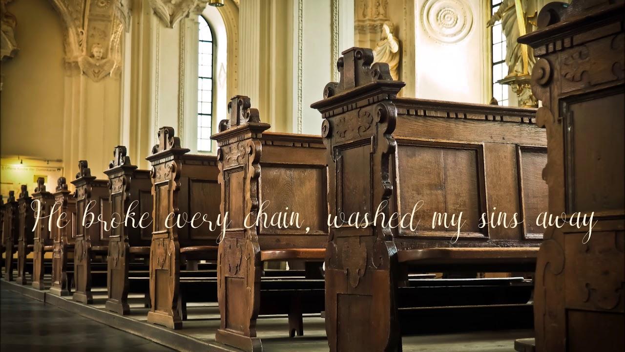 A Hymn: All I Have is Christ (Composizione originale, accompagnamento di pianoforte) - Diana Amati