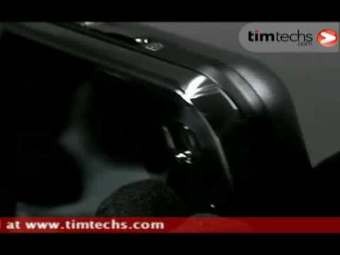 LG KC910 Renoir Video Review | TIMTECHS.COM
