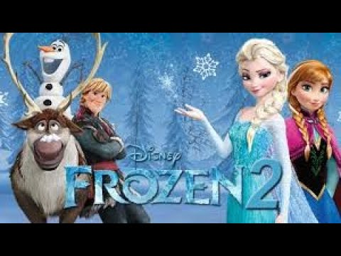 Download The New Frozen Movie 2 full movie 2021 english Movies For Kids - Animation - Disney Cartoon 2021