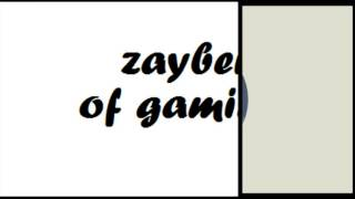 intro chanel: Zayber Of Gaming