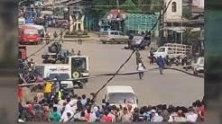PNP at NAPOLCOM iniimbestigahan ang engkwentro ng PNP at Army sa Sulu