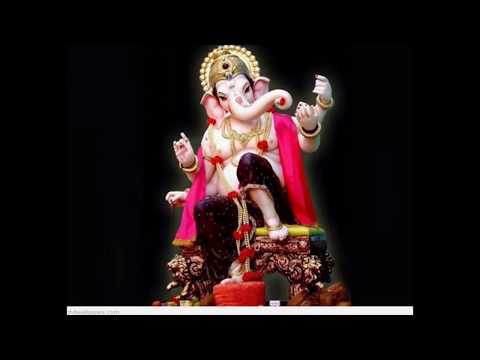 GOD GANAPATI IN COLOR PHOTOS