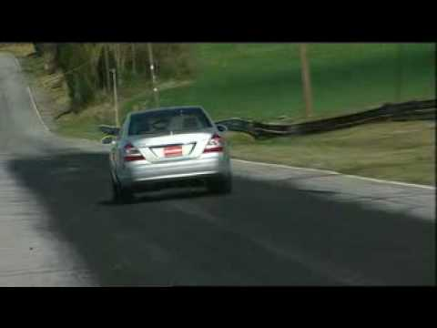 Motorweek Video of the 2007 Mercedes-Benz S-Class