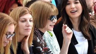 Неделя моды в Милане за 1 минуту