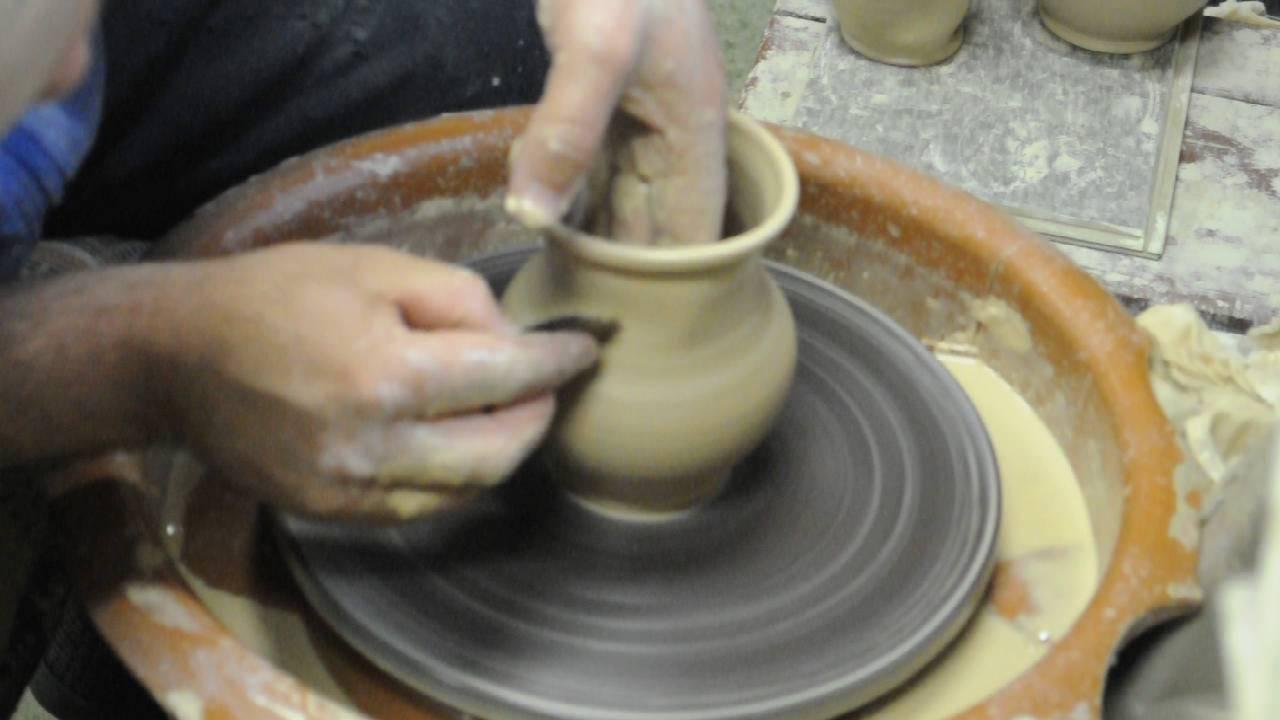 Купить керамическую вазу - YouTube