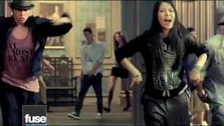 (2009) Boa - Eat You Up HD HQ (Forray Into America)