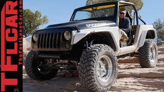 TFL Q & A with Jeep