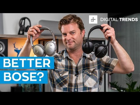 Bose Active Noise