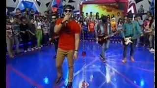Repvblik - sandiwara cinta at DahsyatMusik RCTI Selasa, 28 Agustus 2012 .mp4