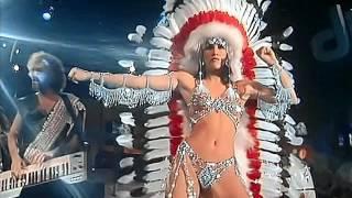 Orlando Riva Sound - Indian Reservation (Ultra Traxx Remix)