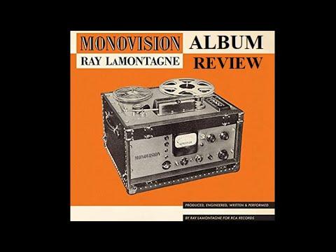 Ray LaMontagne - Monovision ALBUM REVIEW