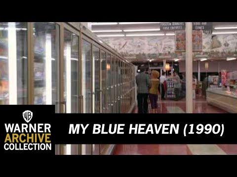 My Blue Heaven (Preview Clip)