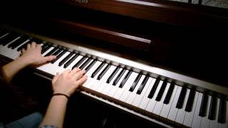 Unfaithful piano variations Jan A.P. Kaczmarek performed by E.Grande