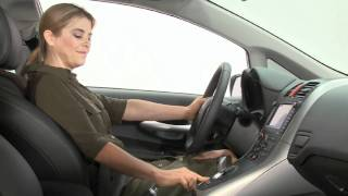 Toyota Auris HSD 2011 Videos
