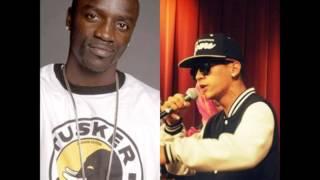 Akon - Dreamer (REMIX) Ft Reyon C