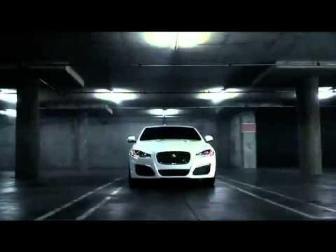 Jaguar XF TV Ad