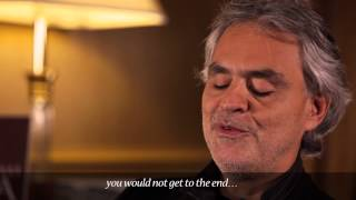Watch Andrea Bocelli Oh Mio Rimorso video