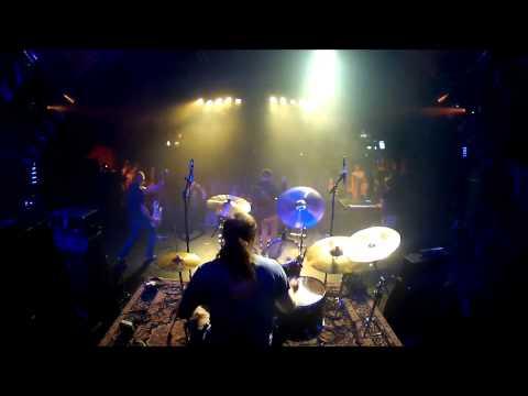 Lex Liberty - Whole Lives live @ Markthalle Hamburg 2013