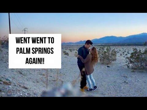 A Week In Palm Springs // 2017