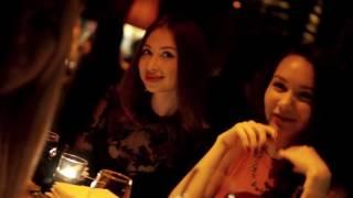 06 11 2015 Show Divine Enfant Buddha Bar Moscow
