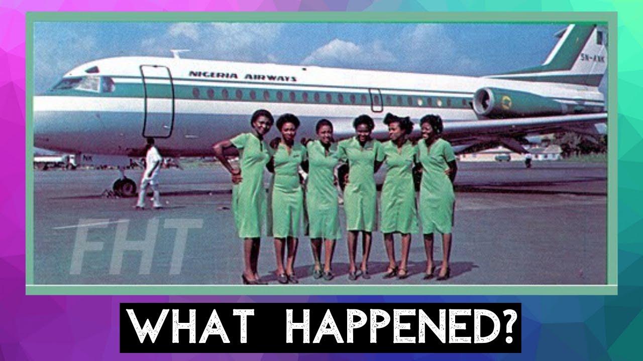 Download What Happened to NIGERIA AIRWAYS?
