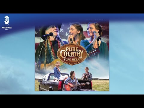 Pure Country 3: Nobody's Stranger Anymore - Kaitlyn Bausch and Cozi Zuehlsdorff (Official)