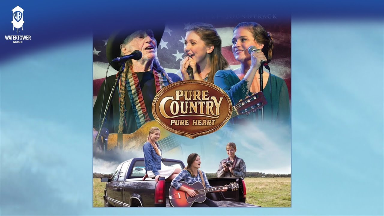 pure country 3 pure heart cast