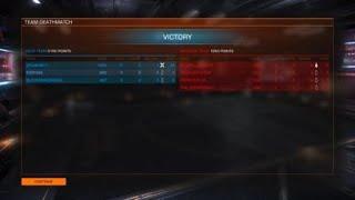 Elite: Dangerous CQC Arena