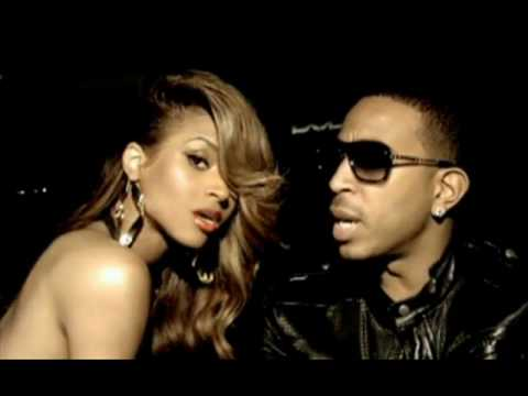 Ciara feat. Ludacris- Ride (LYRICS)