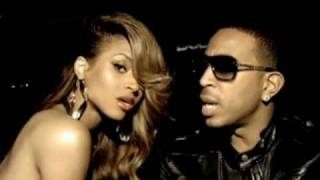 Ciara feat. Ludacris- Ride (LYRICS)