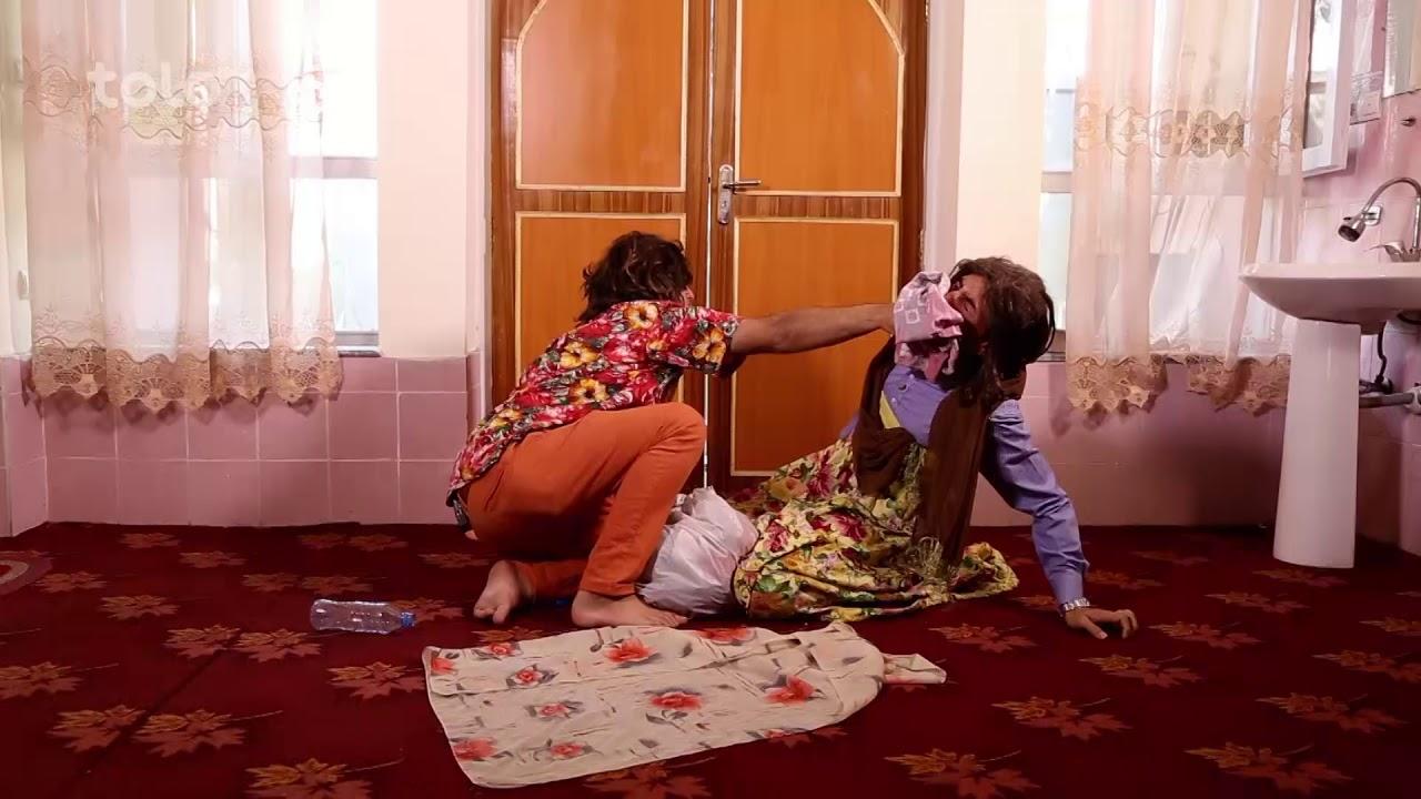 چوری فروش دزد - شبکه خنده -  قسمت سی و ششم / Thief Seller - Shabake Khanda - Episode 36