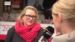 Ein Tag mit Katrin Budde