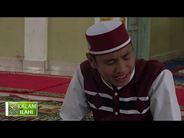Pembacaan Surah Ali Imran MERDU