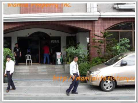 Philippines Investment Manila Makati Prime Location Hotel Sale Property Real estate
