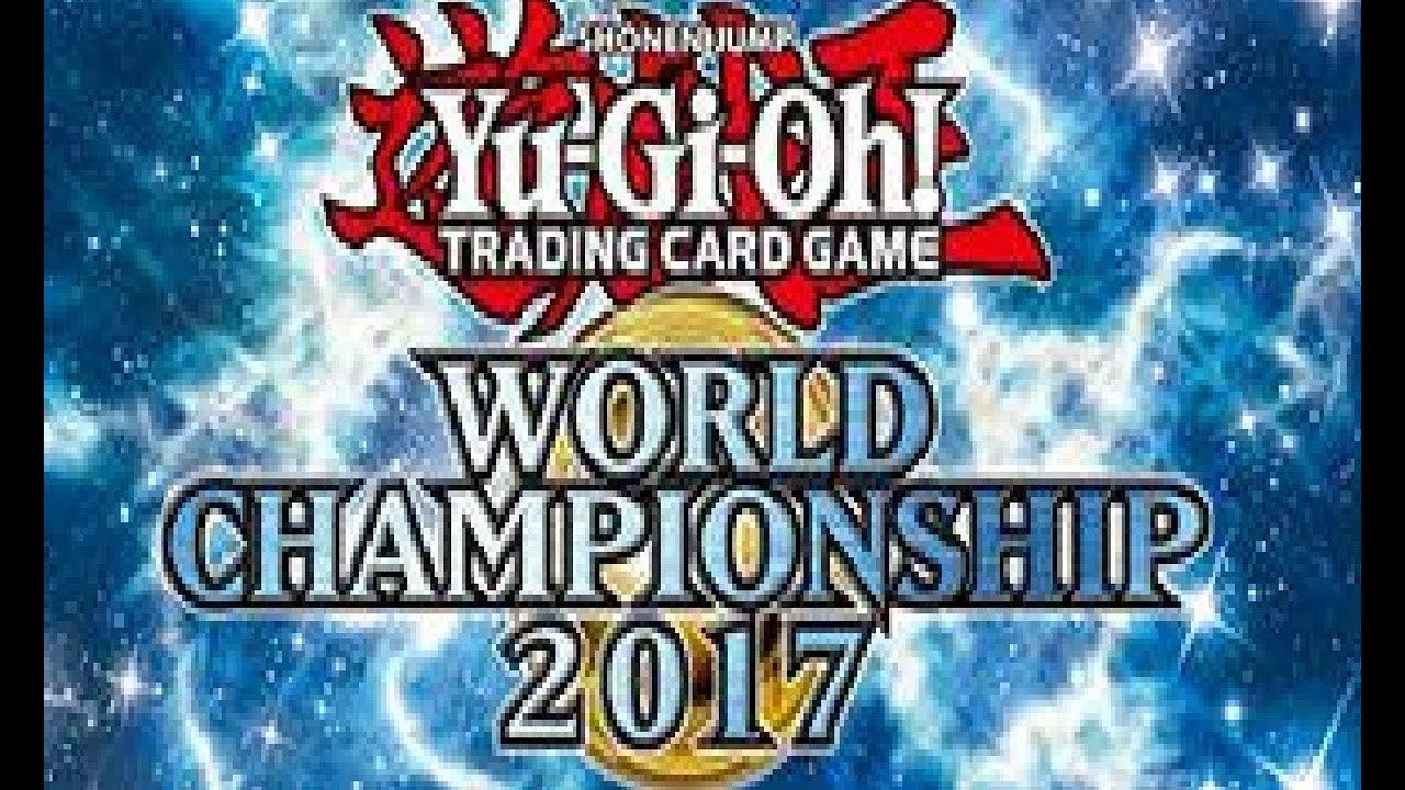 Yugioh: World Championship Edition (Episode 4) - YouTube