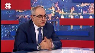 СТЕНД Ильгар Искендеров от 18 12 2019