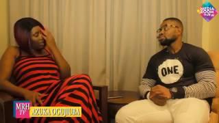 Ex Big Brother Naija 2017 Housemate Explains the sex Video