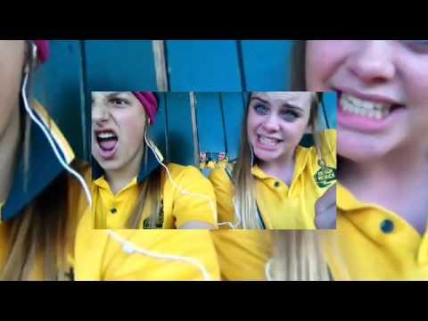 """""""Eenie Meenie feat. Sean Kingston"""" Fan Video"""
