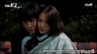 ღ The K2 Kim Jae Ha and Guo Anna