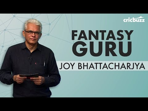5 Important Tips for Fantasy Cricket Players