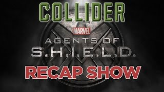 "Agents of Shield Recap Show Season 3 Episode 2 ""Purpose In The Machine"""