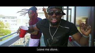 Twyse 116 x KlintonCOD - LEAVE ME ALONE (Official Video)
